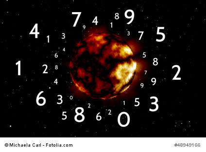 Numerologie im Studium kennen lernen