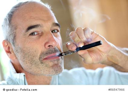 Die Politik im Disput um elektronische Zigaretten