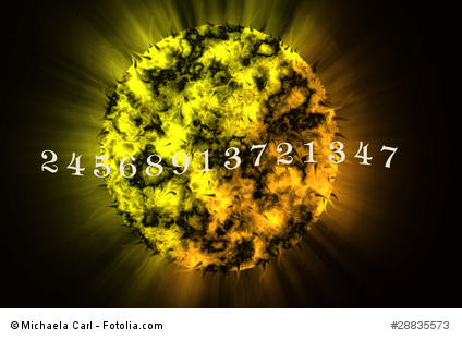 Numerologie als Wissenschaft im AstroTV LiveStream