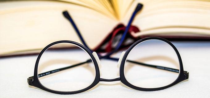 Gleitsichtbrillen für besseres Sehen im Alter